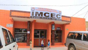 U-IMCEC, Senegal