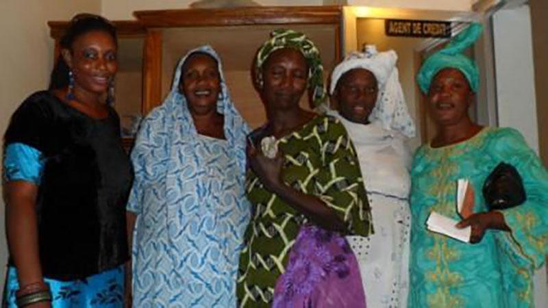 Bok Diom Ndagane, Senegal