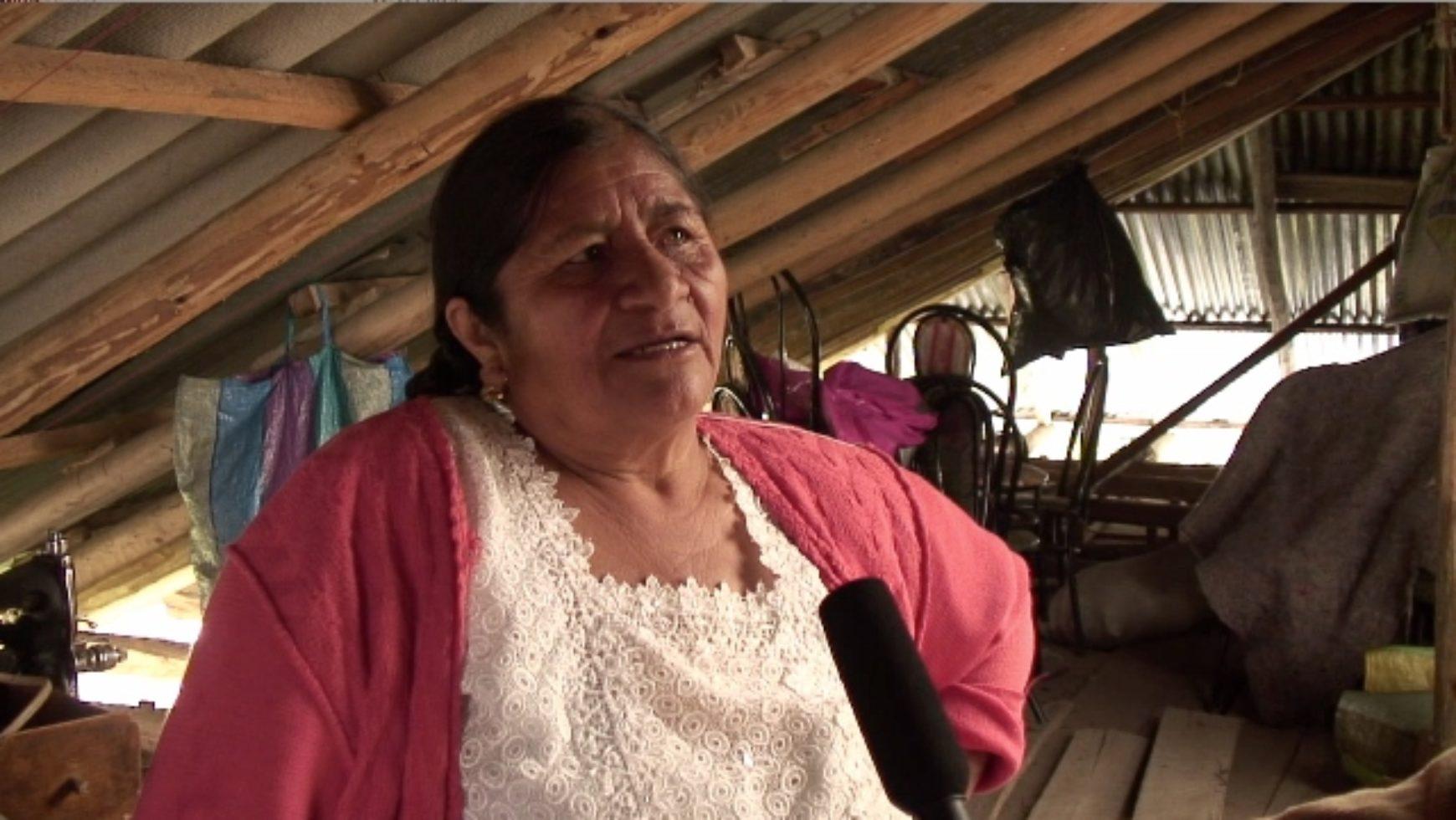 Doña Ana Lata, Ecuador