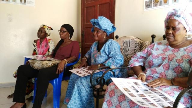 Inclusión financiera para el empoderamiento y autonomía de las mujeres.