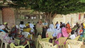 CAURIE MF, Senegal