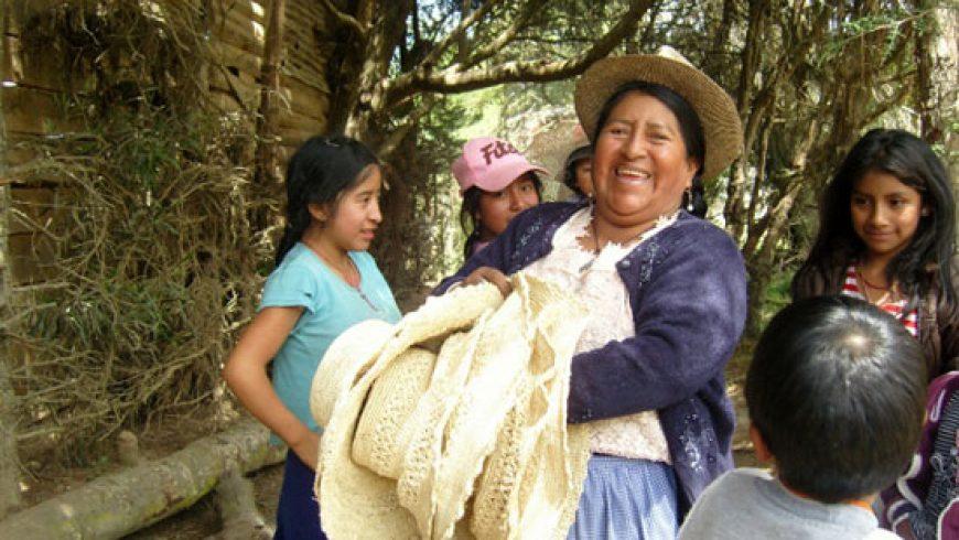 Comunidad 24 de Mayo, Ecuador