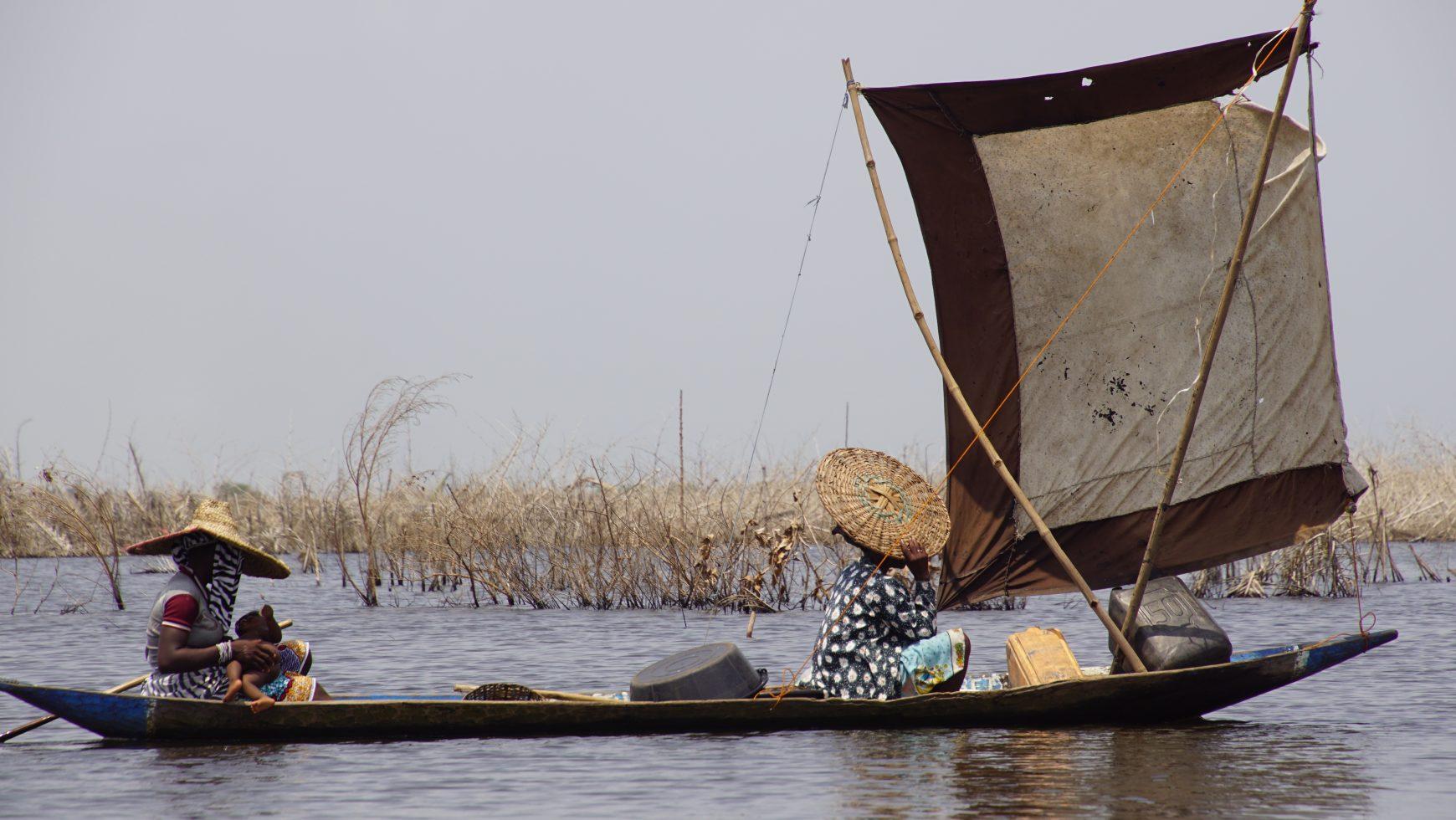 Benín: Tierra de mujeres luchadoras